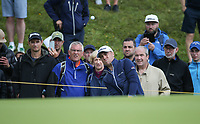 Justin Turner (RSA) during Round One of the 148th Open Championship, Royal Portrush Golf Club, Portrush, Antrim, Northern Ireland. 18/07/2019. Picture David Lloyd / Golffile.ie<br /> <br /> All photo usage must carry mandatory copyright credit (© Golffile | David Lloyd)