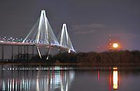 Ravenel Bridge- Charleston