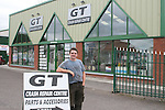 Darren of GT at Julianstown Business Park..Photo NEWSFILE/Jenny Matthews.(Photo credit should read Jenny Matthews/NEWSFILE)....This Picture has been sent you under the condtions enclosed by:.Newsfile Ltd..The Studio,.Millmount Abbey,.Drogheda,.Co Meath..Ireland..Tel: +353(0)41-9871240.Fax: +353(0)41-9871260.GSM: +353(0)86-2500958.email: pictures@newsfile.ie.www.newsfile.ie.FTP: 193.120.102.198.