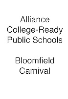 Alliance Bloomfield Carnival