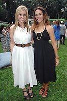 Lindsay Berger Sacks, Kelly Atterton==<br /> LAXART 5th Annual Garden Party Presented by Tory Burch==<br /> Private Residence, Beverly Hills, CA==<br /> August 3, 2014==<br /> ©LAXART==<br /> Photo: DAVID CROTTY/Laxart.com==
