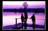 River Dee - Sandy Lane - Chester