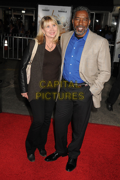 3 November 2014 - Westwood, California - Ernie Hudson. &quot;Dumb And Dumber To&quot; Los Angeles Premiere held at the Regency Village Theatre. <br /> CAP/ADM/BP<br /> &copy;BP/ADM/Capital Pictures