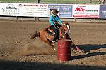MFHS Barrels Rider 336