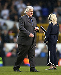 Tottenham's former player Joe Kinnear during the Premier League match at White Hart Lane Stadium, London. Picture date: May 14th, 2017. Pic credit should read: David Klein/Sportimage