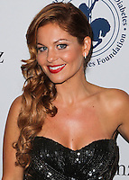 BEVERLY HILLS, CA, USA - OCTOBER 11: Candace Cameron-Bure arrives at the 2014 Carousel Of Hope Ball held at the Beverly Hilton Hotel on October 11, 2014 in Beverly Hills, California, United States. (Photo by Celebrity Monitor)