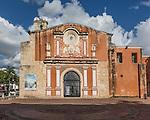 Colonial Churches of Santo Domingo