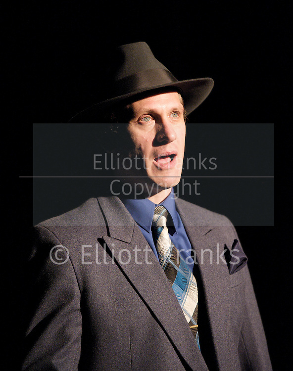 The Big Sleep <br />