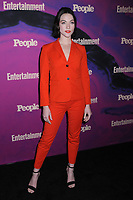 13 May 2019 - New York, New York - Violett Beane at the Entertainment Weekly & People New York Upfronts Celebration at Union Park in Flat Iron.   <br /> CAP/ADM/LJ<br /> ©LJ/ADM/Capital Pictures