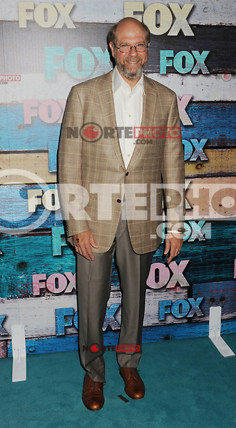 WEST HOLLYWOOD, CA - JULY 23: Stephen Tobolowsky arrives at the FOX All-Star Party on July 23, 2012 in West Hollywood, California. / NortePhoto.com<br />