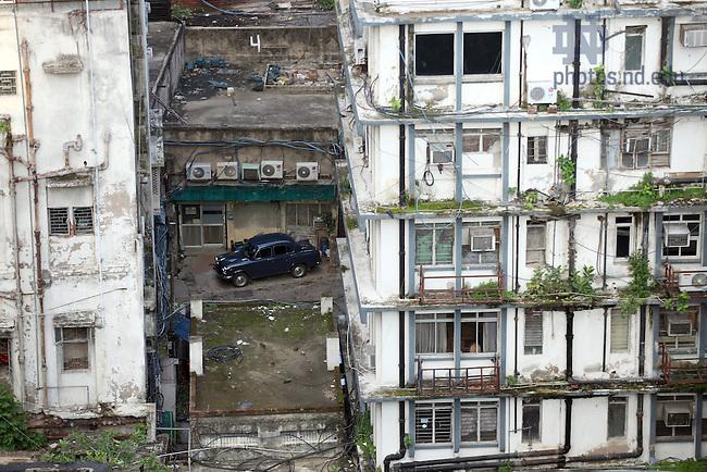 Kolkata, India...Photo by Matt Cashore/University of Notre Dame