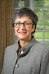Marie Washington, wife of Eugene Washington, Chancellor for Health Affairs and CEO of the Duke University Health System