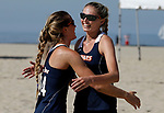 Pepperdine 1617 Beach Volleyball