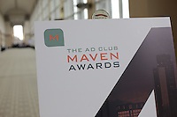 Event - Ad Club Maven Awards / Media Auction