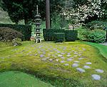 Washington Park Portland, OR<br /> The Japanese Garden