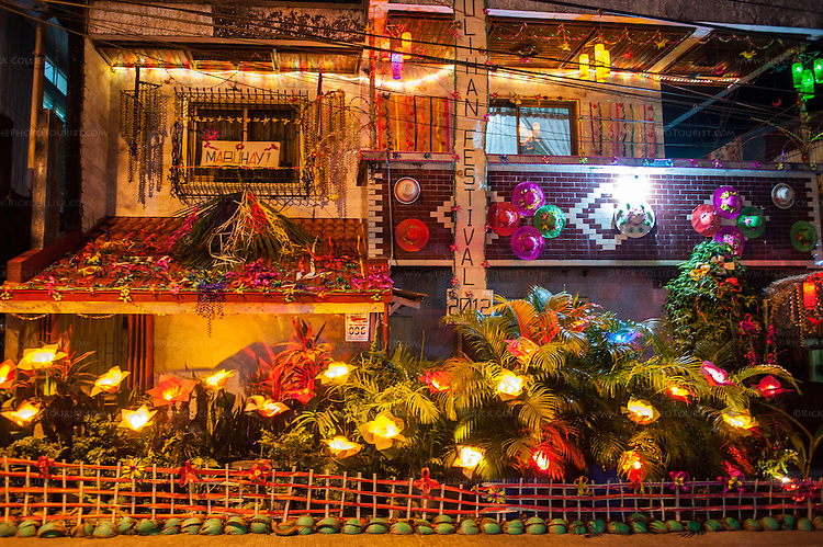 christmas home decor philippines buri home decorations at 8 sampaloc quezon 10579