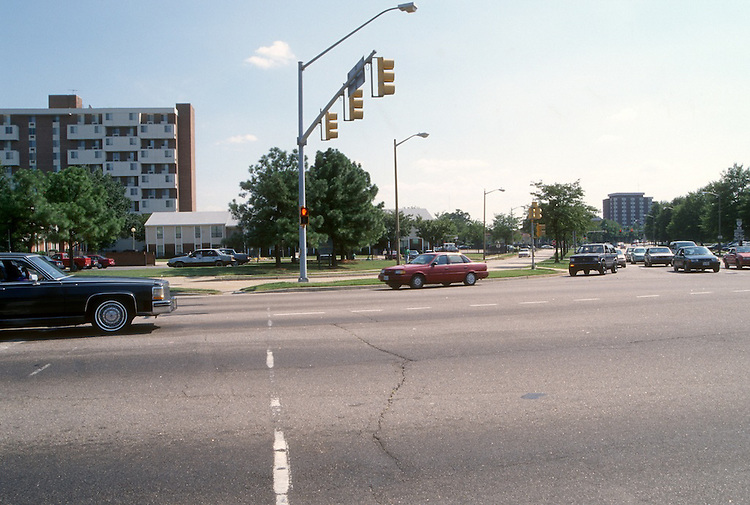 1997 August 26..Redevelopment.Education Center (A-1-4)..NORFOLK STATE COLLEGE AREA.AFTER #17..NEG#.NRHA#..