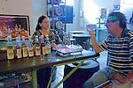 Altagracia Carrasco & Raymond Rassi, Rum Museum