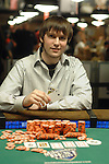2007 WSOP_Event 31_$5K No Limit Hold'em Heads Up