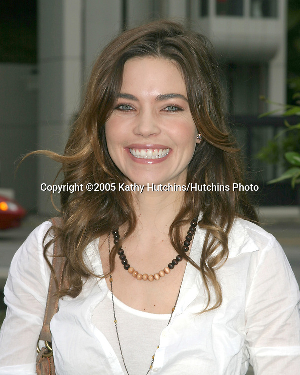 Amelia Heinle.Young and the Restlessl Fan Brunch.Sheraton Universal Hotel.Los Angeles, CA.August  14, 2005.©2005 Kathy Hutchins / Hutchins Photo