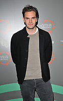 "Tom Bateman at the ""Beecham House"" BFI & Radio Times Television Festival screening & Q&A, BFI Southbank, Belvedere Road, London, England, UK, on Saturday 13th April 2019. <br /> CAP/CAN<br /> ©CAN/Capital Pictures"