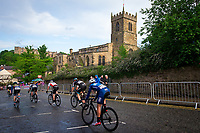 Picture by Alex Whitehead/SWpix.com - 27/05/2017 - Cycling - Tour Series Round 9, Durham.