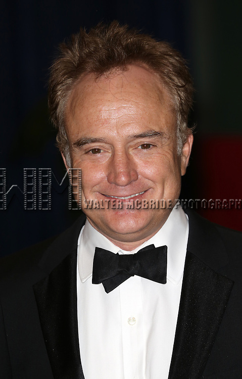 Bradley Whitford  attending the  2013 White House Correspondents' Association Dinner at the Washington Hilton Hotel in Washington, DC on 4/27/2013