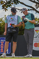 Matt Fitzpatrick (ENG) looks over his tee shot on 2 during round 3 of the Arnold Palmer Invitational at Bay Hill Golf Club, Bay Hill, Florida. 3/9/2019.<br /> Picture: Golffile | Ken Murray<br /> <br /> <br /> All photo usage must carry mandatory copyright credit (&copy; Golffile | Ken Murray)