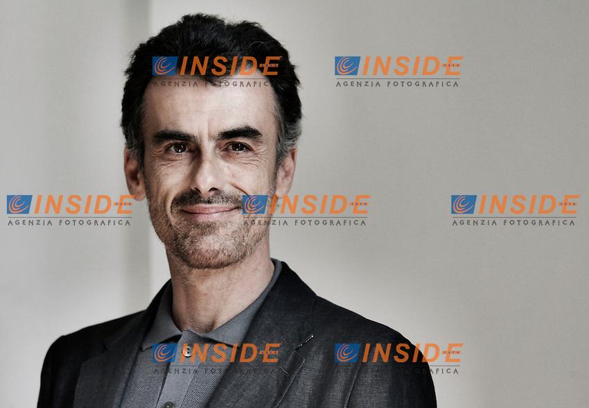 Thomas Trabacchi.Roma 26/03/2012 Photo Call del film Romanzo di una Strage.Foto Serena Cremaschi Insidefoto