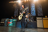 GREEN DAY, 2016, CHRIS SCHWEGLER