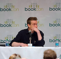 EW YORK, NY - MAY 31: attends day 3 of the 2014 Bookexpo America at The Jacob K. Javits Convention Center on May 31, 2014 in New York City Marote/MPI/Starlitepics