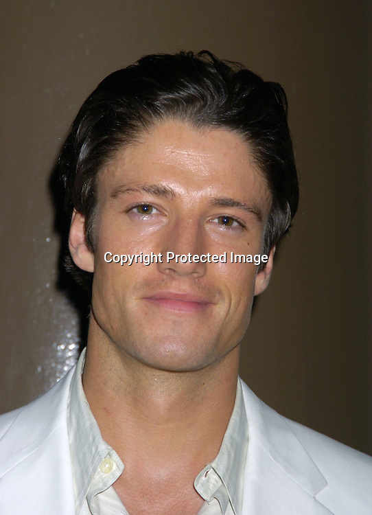 """James Scott  ..at the New York Premiere of Showtime's """"Reefer Madness""""..on April 10,  2005 at The DGA Theatre. Broadway Cares/Equity Fights Aids was benefitting from the Premiere  ..Photo by Robin Platzer, Twin Images"""