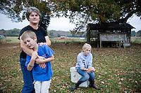 Parker Family Farm | Hillsborough, NC