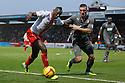 Stevenage v Rotherham United - 16/11/13