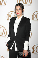 Alanna Masterson at the Producers Guild of America Awards 2015 at a Century Plaza Hotel on January 24, 2015 in Century City, CA Copyright David Edwards/DailyCeleb.com 818-249-4998