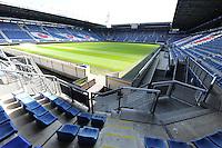 VOETBAL: HEERENVEEN: Abe Lenstra Stadion 2015, SC Heerenveen , ©foto Martin de Jong