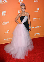 Kristin Chenoweth at the 2017 TrevorLIVE LA Gala at the beverly Hilton Hotel, Beverly Hills, USA 03 Dec. 2017<br /> Picture: Paul Smith/Featureflash/SilverHub 0208 004 5359 sales@silverhubmedia.com