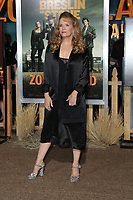 """LOS ANGELES - OCT 11:  Lea Thompson at the """"Zombieland Double Tap"""" Premiere at the TCL Chinese Theater on October 11, 2019 in Los Angeles, CA"""