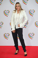 Patsy Kensit arriving for the Health Lottery Tea Party, The Savoy, London. 02/06/2014 Picture by: Alexandra Glen / Featureflash