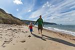 Isle of Wight Lifestyle Photography.