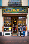 Mexico, Mexico City, Dulceria de Celaya, Candy Store, Since 1874, Centro Historico District