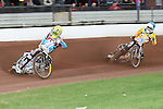 BIRMINGHAM v LAKESIDE<br /> ELITE LEAGUE<br /> WEDNESDAY 24TH APRIL 2013<br /> PERRY BARR STADIUM<br /> HEAT ONE
