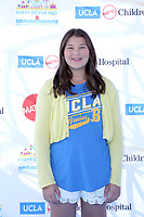 "LOS ANGELES - NOV 18:  Mackenzie Hancsicsak at the UCLA Childrens Hospital ""Party on the Pier"" at the Santa Monica Pier on November 18, 2018 in Santa Monica, CA"