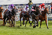 2017 William Hill St Legers Day Festival Sep 16th