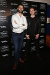 Thursday Boots New York Fashion Week Presentation, sponsored by Hooch, at Vandal on