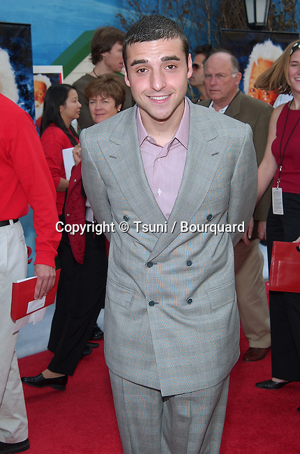 David Krumholtz arriving at the Santa Clause 2 premiere at the El Captain Theatre in Los Angeles. October 27, 2002.          -            KrumholtzDavid242.jpg
