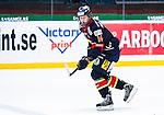 Stockholm 2014-02-24 Ishockey Hockeyallsvenskan Djurg&aring;rdens IF - S&ouml;dert&auml;lje SK :  <br /> Djurg&aring;rdens Adam Mattsson Ollas <br /> (Foto: Kenta J&ouml;nsson) Nyckelord:  portr&auml;tt portrait