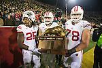 2014 NCAA Football: Wisconsin at Iowa