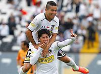 Apertura 2014 Colo Colo vs Antofagasta