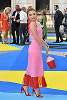 Florence Pugh<br /> Royal Academy of Arts Summer Exhibition Preview Party at The Royal Academy, Piccadilly, London, England, UK on June 06, 2018<br /> CAP/Phil Loftus<br /> &copy;Phil Loftus/Capital Pictures